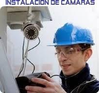 mantenimiento e instalación de camaras de seguridad cctv