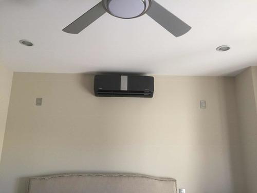 mantenimiento e instalación de equipos de aire acondi