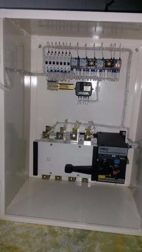 mantenimiento e instalacion de plantas electricas