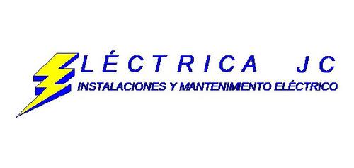 mantenimiento e instalaciones eléctricas