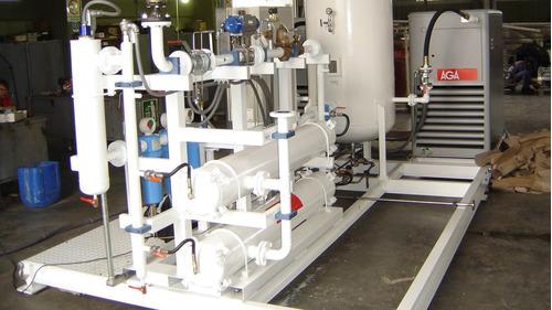 mantenimiento e instalaciones industriales y hospitalarias