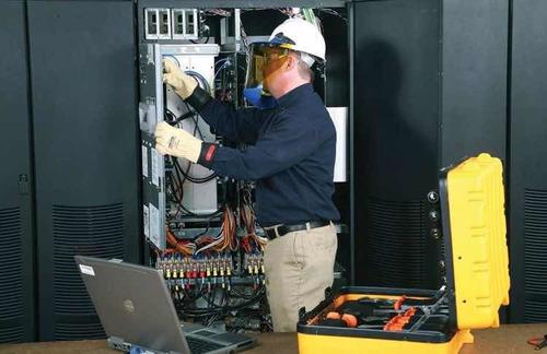 mantenimiento eléctrico, ups, aire acondicionado, redes