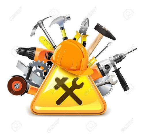 mantenimiento electrónico & eléctrico