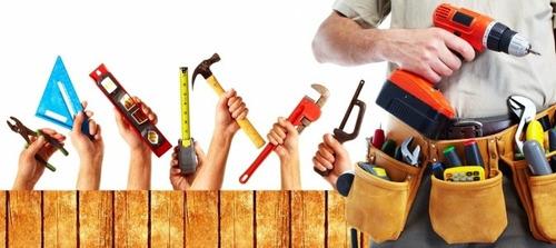 mantenimiento en general ,hogar, comercio,oficinas,showrooms