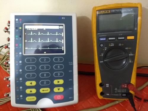 mantenimiento equipos medicos