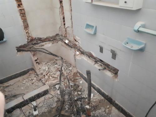mantenimiento general de viviendas 30 años a su servicio