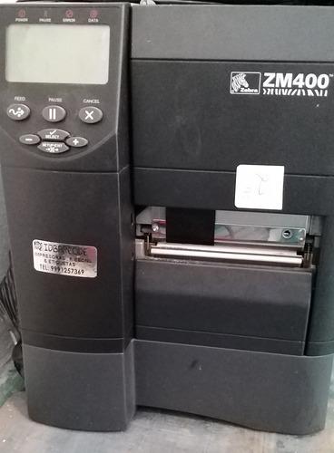 mantenimiento impresoras  de etiquetas datamax , zebra  ,
