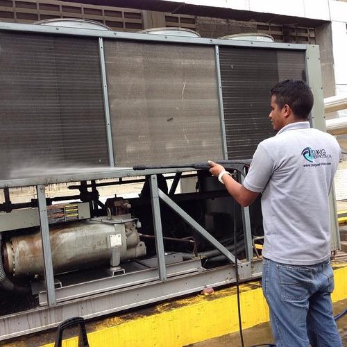 mantenimiento, inst. aire acondicionado | venta compresores