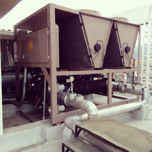 mantenimiento, instalación en aire acondicionado