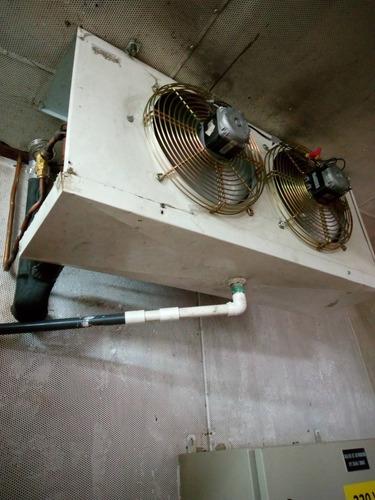 mantenimiento, instalacion refrigeracion y climatizacion