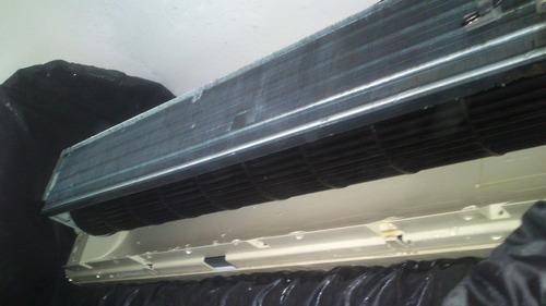 mantenimiento, instalación y reparación aires acondicionado