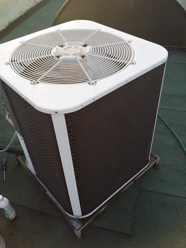 mantenimiento, instalación y reparación aires acondicionados