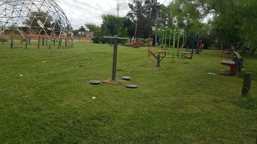mantenimiento integral de espacios verdes