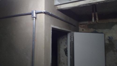 mantenimiento integral de instalaciones