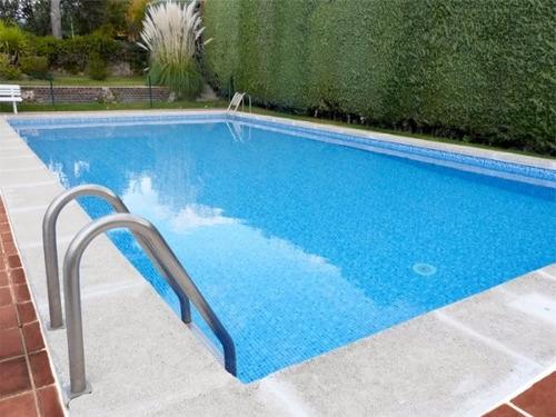 mantenimiento integral de piscinas - presupuestos sin cargo