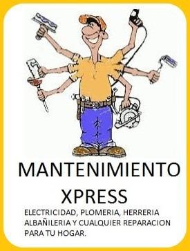 mantenimiento para hogar o negocio