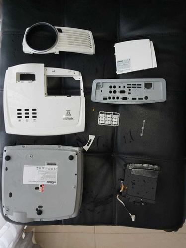mantenimiento para video beam, proyectores ,reparacion