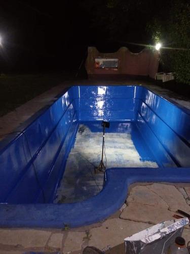mantenimiento piscina servicio limpieza