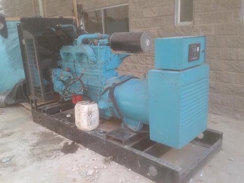 mantenimiento plantas eléctricas