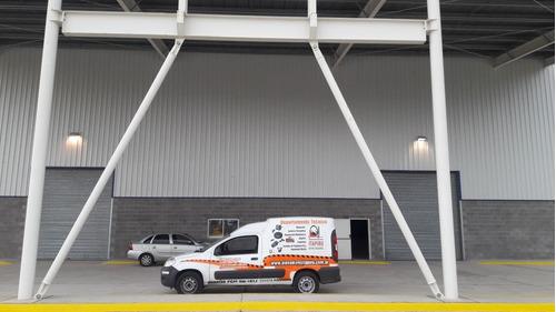 mantenimiento preventivo autoelevadores repuestos reparación