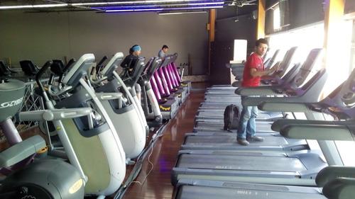 mantenimiento preventivo y correctivo a equipos de gym