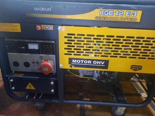 mantenimiento reparación alquiler y venta de generadores