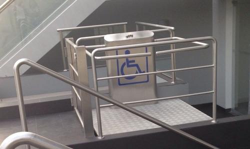 mantenimiento reparacion  ascensores y plataforma multimarca