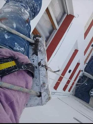 mantenimiento-reparación de edificios en altura | silleteros
