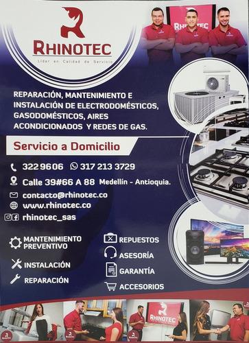 mantenimiento, reparación e instalacion.