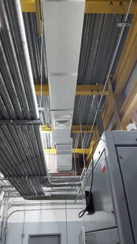 mantenimiento reparación e instalación de aire acondicionado