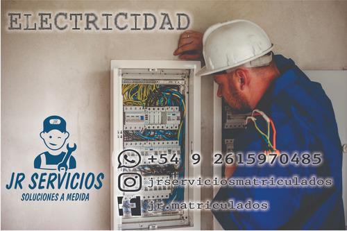 mantenimiento, reparación hogar y empresas