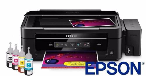 mantenimiento reparación impresoras epson canon a domicilio