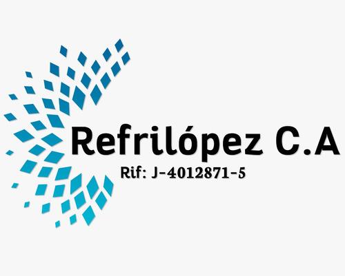 mantenimiento reparación  instalación en aires cavas neveras