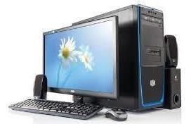 mantenimiento, reparación y armado de computadoras y redes