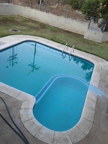mantenimiento, reparación y construcción de piscina