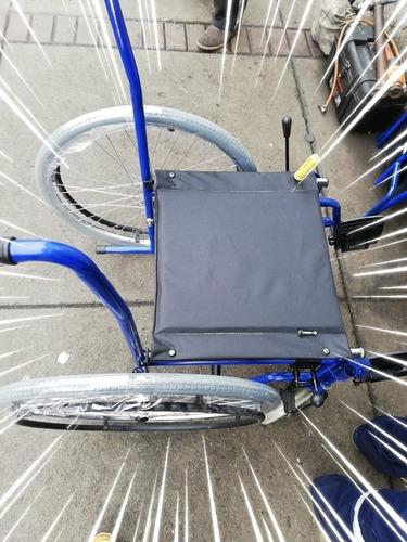 mantenimiento  reparacion   y  repuesto   silla  rueda