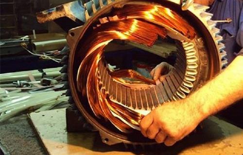 mantenimiento, service,bobinados 24hs
