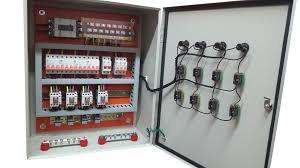 mantenimiento subestaciones motores transformadores tableros