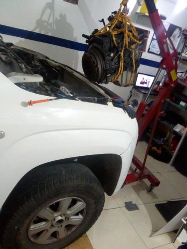 mantenimiento vehiculos servicio