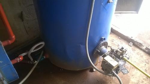 mantenimiento y arreglo de bombas de agua y calderos