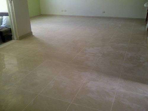 mantenimiento y brillado de pisos en republica dominicana