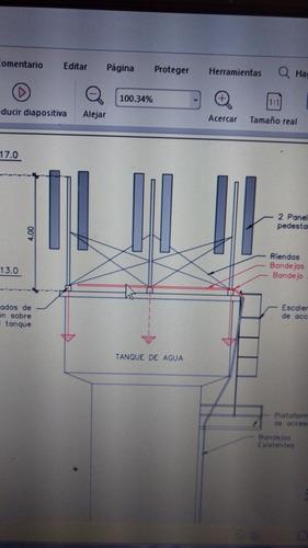 mantenimiento y construcción de obras ..