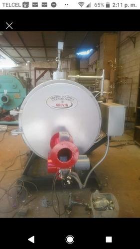 mantenimiento, y desincrustacion a calderas