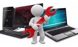 mantenimiento y ensamble de computadores