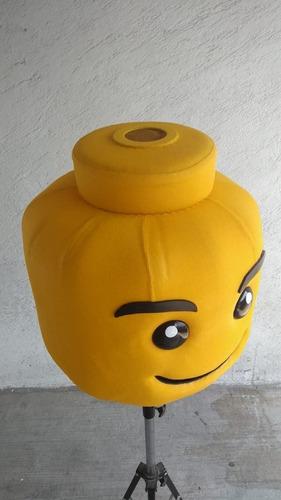 mantenimiento y fabricación de botargas e inflables