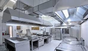 mantenimiento y limpieza de campanas, equipos de restaurante