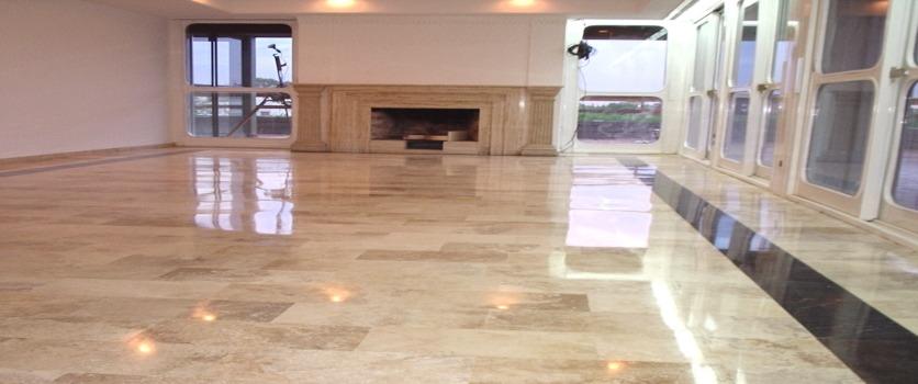Mantenimiento y limpieza de pisos en m rmol granito cuarzo for Limpieza de marmol