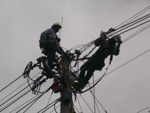mantenimiento y montaje eléctrico