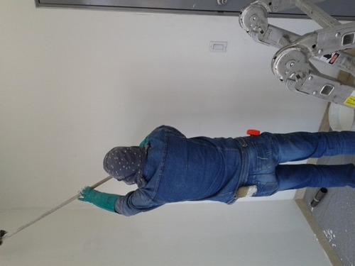 mantenimiento y remodelacion