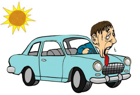 mantenimiento y reparacion de aires acondicionado automotriz